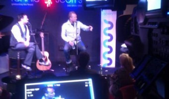 304a501d8217 Event Filming at Ronnie Scott s