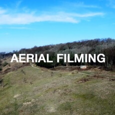 Aerial Drone Filming