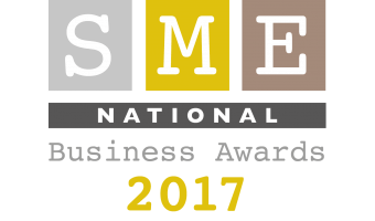 SME National Business Award_Finalist_2017