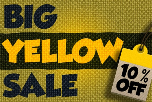 BigYellowSale Corporate Communications, Video Production, Big Yellow Feet, London & Surrey