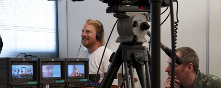 Sound – Shooting a Live Discussion