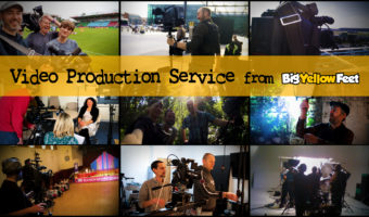 Full Video Production Service